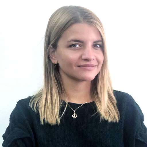 Μαρία – Αναστασία Τσάγγα